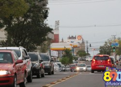 Bento tem quase 2 mil motoristas irregulares