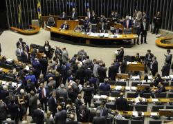 Câmara aprova criação de fundo para uso de dinheiro público em campanhas