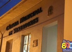 Vereadores de Santa Tereza votam Carta de Intenções para instalação de empresa no município