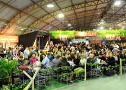 Cooperativa Vinícola Garibaldi comemora bons resultados da Fenachamp 2017