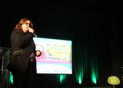 2º Fórum de Educação reúne cerca de 400 profissionais em Bento
