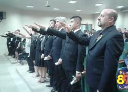Garibaldi forma quinze juízes mediadores do Tribunal de Mediação e Arbitragem do RS (TMA/RS)