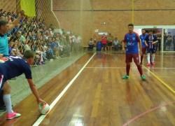 Finais do 5º Citadino Municipal de Futsal de Santa Tereza ocorrem neste sábado