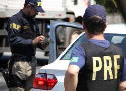SINAL é a nova ferramenta da PRF para localizar veículos roubados e furtados