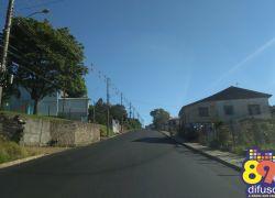 Trânsito liberado na Estrada Buarque de Macedo em Bento