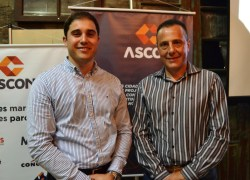 Adriano De Bacco é eleito novo presidente da Ascon para Gestão 2018/2019