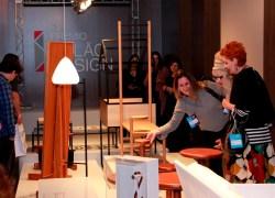 Prêmio Salão Design 2018 anuncia seus finalistas
