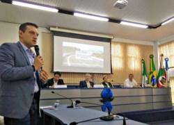 Bento Gonçalves participa de seminário que discute extensão da BR-448