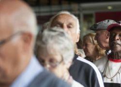 Número de clientes de planos de saúde com mais de 80 anos aumenta 62%