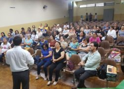 Cpers reúne-se em plenárias para discutir proposta do governo de reestruturar o IPE