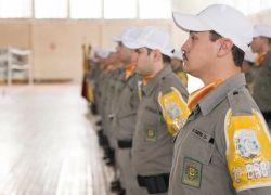 Comando Rodoviário da BM completa 13 anos com entrega de medalhas
