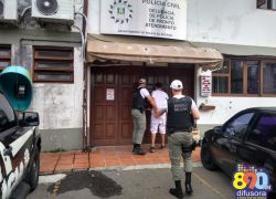 Bandido é capturado por populares após cometer roubo em Bento Gonçalves