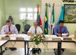 Vereadores de Monte Belo aprovam relatório de CPI que investiga construção de escola