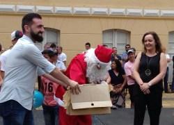 Campanha Cidadão Nota 10 sorteia R$ 30 mil em prêmios em Bento
