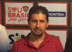 Morre aos 59 anos, Irani Teixeira, técnico do Brasil-Far