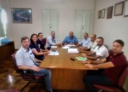 Secretariado realiza primeira reunião do ano em Monte Belo