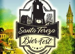 Festival cervejeiro movimenta Santa Tereza