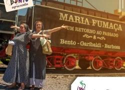 Estação Vindima celebra a colheita da uva e abre oficialmente nesta quinta em Bento