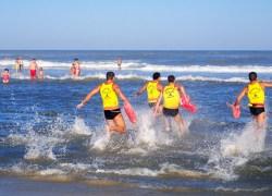 Bombeiros registram menor índice de salvamento no litoral em 10 anos