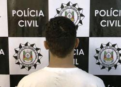 Dois homens são presos em Caxias do Sul por receptação de veículo