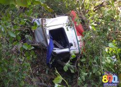 Identificado motorista morto em acidente na ERS-431 em Bento Gonçalves