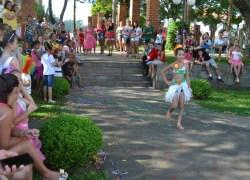 Carnaval Infantil é atração em Cotiporã dia 18