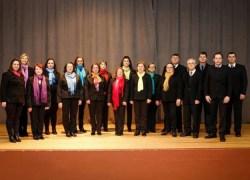 Coral da Fundação Casa das Artes seleciona novas vozes
