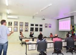 Audiência Pública na Câmara de Monte Belo presta contas do 3º quadrimestre de 2017