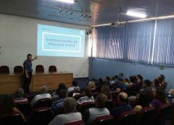 Projeto Desenvolver as Agroindústrias da Serra pauta encontro em Bento