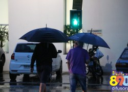 Sala de Situação alerta para retorno das chuvas em março