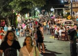 Jantar Sob as Estrelas reúne gastronomia e cultura em Bento