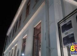 """Museu do Imigrante realiza evento """"Noite no Museu"""" em Bento"""