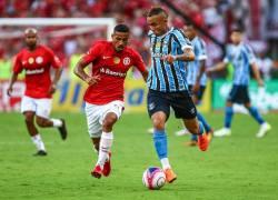 Grêmio vence o Inter por 2 a 1 e fase de quartas-de-final terá novos Grenais