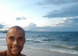 Bento-gonçalvense desaparece no mar de Canasvieiras em SC