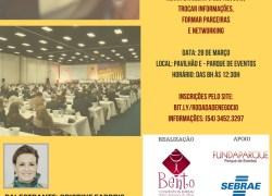 """Bento Convention Bureau realiza """"Rodada de Negócios"""" no dia 28"""