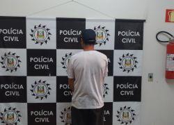 Polícia Civil prende outro homem por participação de roubo em bar de Farroupilha