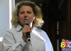 Andréia Zucchi assume vice-presidência da ABEOC-RS
