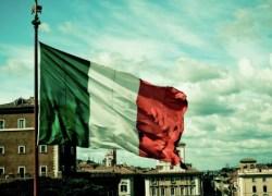 Italianos vão às urnas neste domingo em eleições gerais