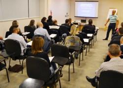 Agenda de maio tem qualificações em gestão e oratória no CIC-BG