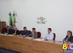 Ministro interino do Mapa propõe criação de um Plano de Desenvolvimento da Vitivinicultura Nacional