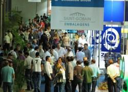Feira Envase Brasil envolve setores de alimentação e bebidas e abre dia 24 em Bento