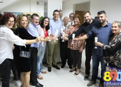 Evento marca os 15 anos da Associação dos Artistas Plásticos da Serra Gaúcha