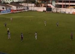 Esportivo empata sem gols contra o Igrejinha pela Divisão de Acesso