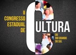 Programação do II Congresso Estadual de Cultura é divulgado em Bento