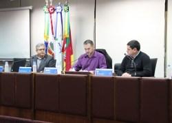 Frente Parlamentar da Saúde fará audiência na Câmara Municipal Bento