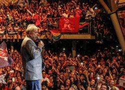Prazo termina e Lula não se apresenta a Polícia Federal