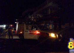 RGE repara estragos em acidente que deixou bairros sem energia elétrica em Bento