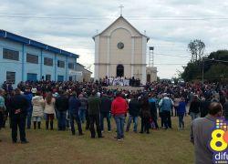 116ª Festa em Honra a Nossa Senhora de Caravaggio acontece em Monte Belo neste sábado