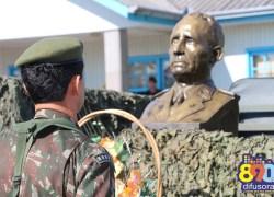 Dia da Arma de Comunicações é comemorado no 6º BCOM em Bento