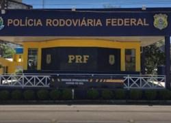 PRF de Caxias divulga comparativo das infrações em Operação do Dia do Trabalhador